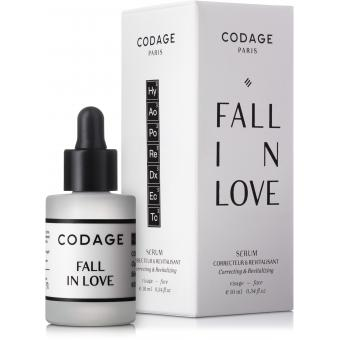 Edition Limitée Automne Fall in Love 10ml
