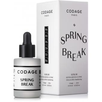 Edition Limitée Printemps Spring Break 10ml