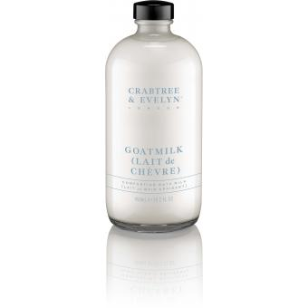 Crabtree & Evelyn Lait de Bain Goatmilk - Apaisant 40