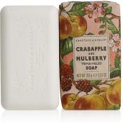 Crabtree & Evelyn - Savon Pomme sauvage & Mûre -