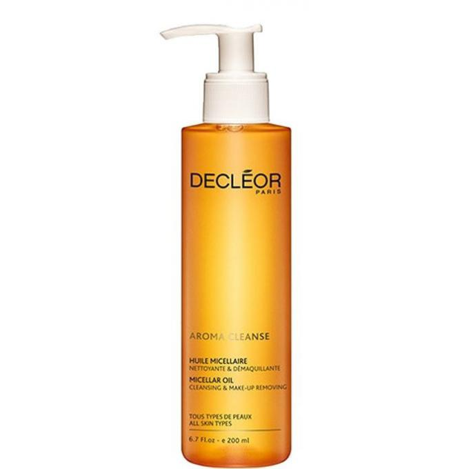 Decleor HUILE MICELLAIRE AMANDE DOUCE 10