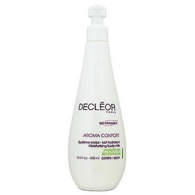 Decleor SYSTEME CORPS LAIT HYDRATANT 10