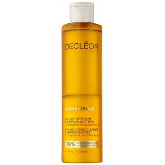 Decleor Aroma Cleanse - Démaquillant Bi-Phase 10