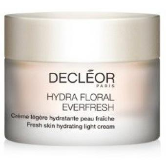 Decleor HYDRA FLORAL EVERFRESH CREME LEGERE - 50ml 10