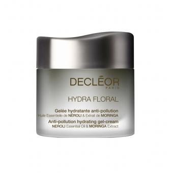 Decleor Hydra Floral Gelée Hydratante Anti-Pollution 10