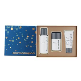 Dermalogica coffret 2: smooth skin favorites peau douce 10