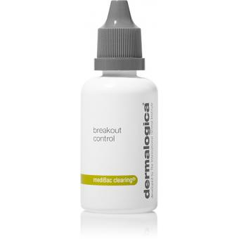 Dermalogica Gel anti-boutons Breakout Control - Medibac Clearing 10