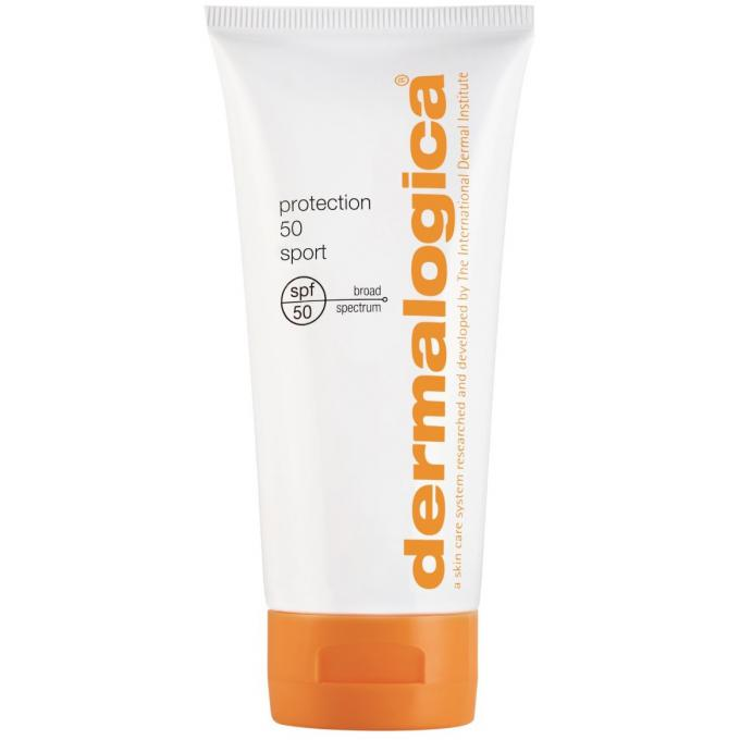 Protection Solaire Sport SPF 50