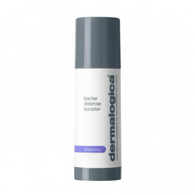 Dermalogica UltraCalming Barrier Defense Booster, soin peau sensible 10