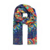 Desigual - Foulard Rectangle - Bonnets, écharpes & gants