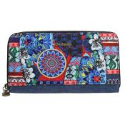 Desigual - PORTEFEUILLE Zip Around