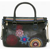 Desigual - Sac à Main Loverty Amber - Sac seau, bourse & hobo