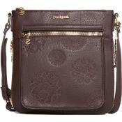 Desigual Maroquinerie - SAC BANDOULIERE NEW ALEXA – Motif Tendance - Maroquinerie