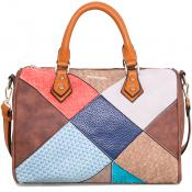 Desigual Maroquinerie - Sac Bowling ATLAS - Maroquinerie