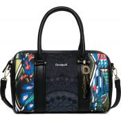 Desigual Maroquinerie - SAC BOWLING GIANNA – Multifonctionnel - Sac Bowling