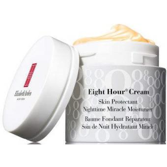 Elizabeth Arden Eight Hour Cream Nuit - Soin de Nuit Hydratant Miracle 10