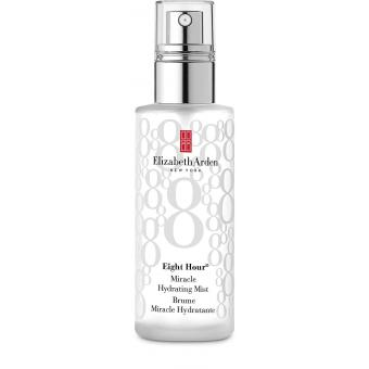Elizabeth Arden Eight Hour Cream Brume Miracle Hydratante - Soin Corps 10