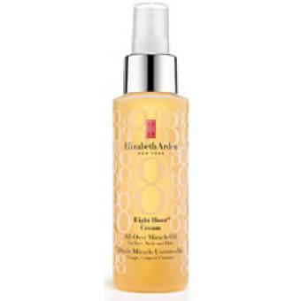 Elizabeth Arden Eight Hour Cream Huile Miracle Universelle - Visage, Corps, Cheveux 10