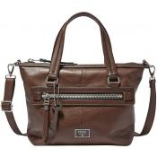 Fossil - Cartable DAWSON - Maroquinerie fossil femme