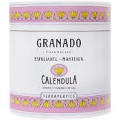 Granado - Kit Calendula Beurre corporel & Gommage corporel - Promotions Soins & Maroquinerie