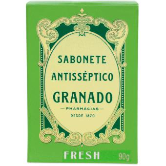 Granado Savon antiseptique Fresh 10