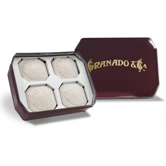 Granado Savon royal 10