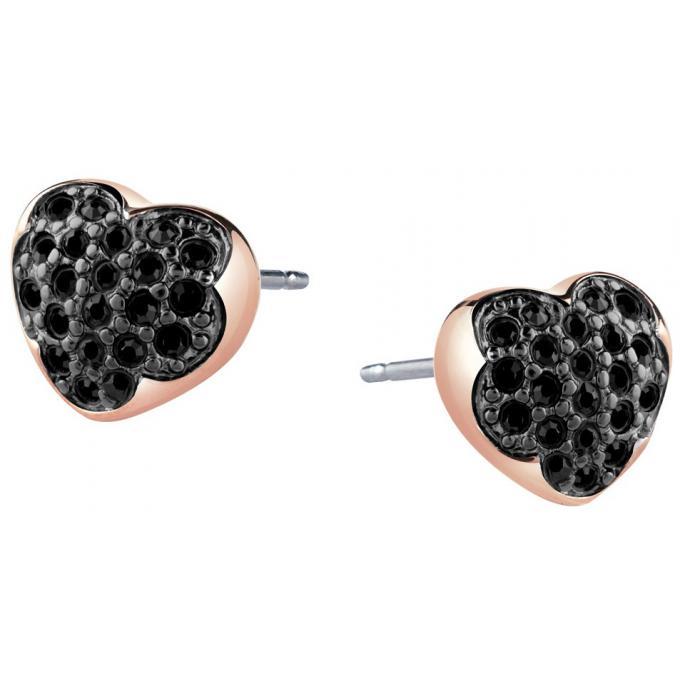 boucles d 39 oreilles guess ube71516 bijoux guess bijoux. Black Bedroom Furniture Sets. Home Design Ideas