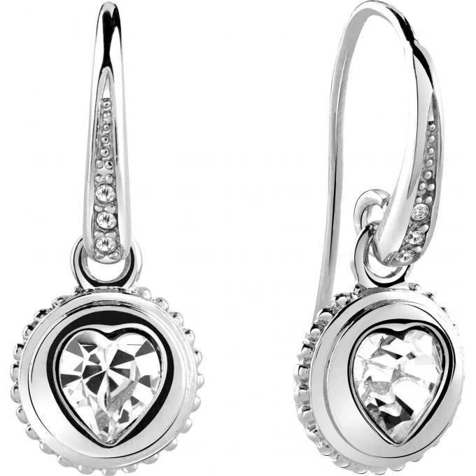 boucles d 39 oreilles guess ube21522 bijoux guess bijoux. Black Bedroom Furniture Sets. Home Design Ideas
