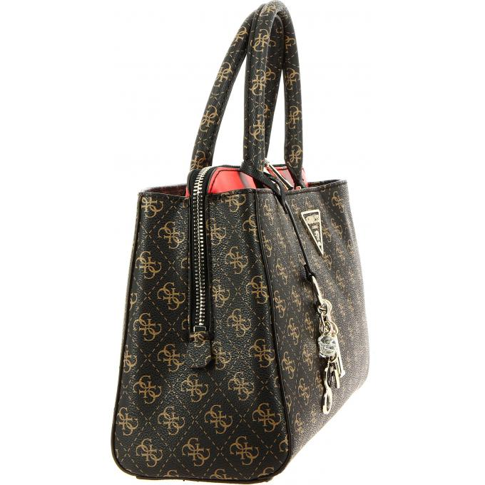 551d9a2043 MADDY GIRLFRIEND SATCHEL - Sac Cabas et Shopping Guess Maroquinerie