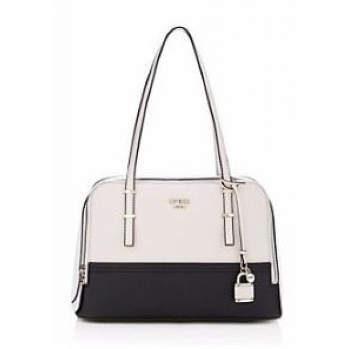 Shopping Sac Guess Et Zippé Cabas Glamour Devyn fOx86Xw