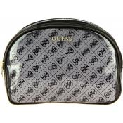 Guess Maroquinerie - MOLLY LARGE DOUBLE ZIP - Soldes cosmetiques sac portefeuille femme