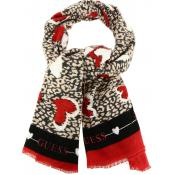 Guess Maroquinerie - NOT COORDINATED SCARVES - Maroquinerie femme