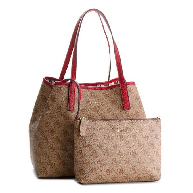 Shopping Cabas Et Guess Collection Maroquinerie Vikky Sac ItwTdqAxI