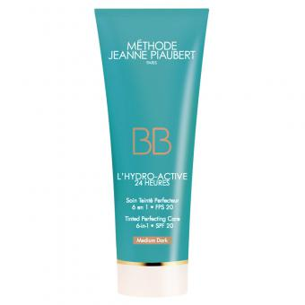 BB CREME HYDRO ACTIVE 24 H - DARK