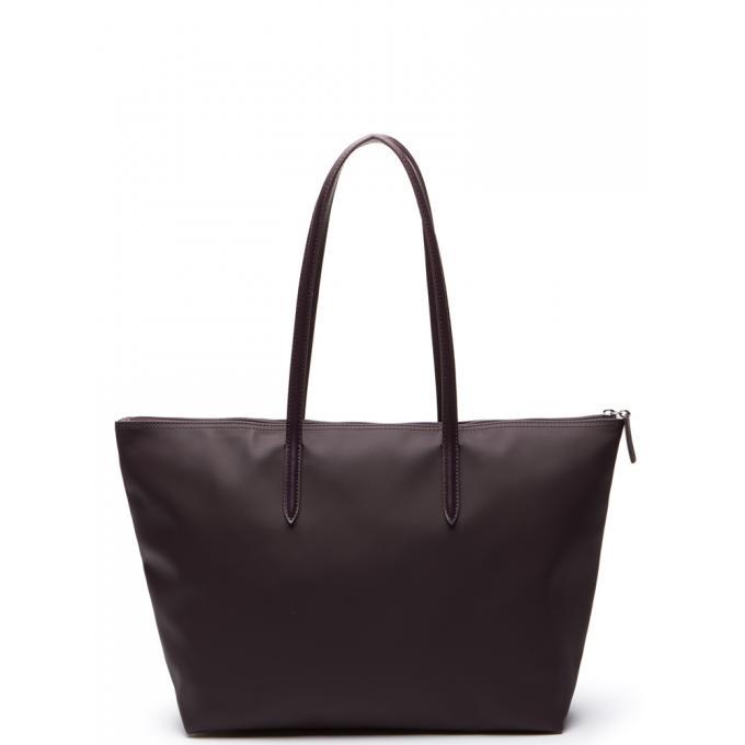 Et Concept Sac 12 Grand Zippé Cabas Shopping L 12 lwZiuTPkXO
