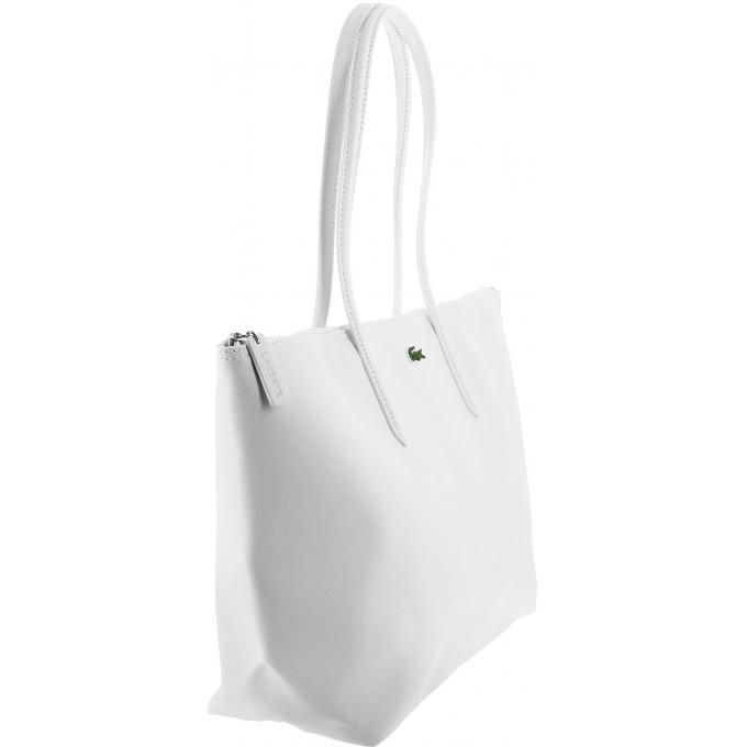 a5e561ec889 Grand Sac Shopping L.12.12 CONCEPT - Zippé - Sac Cabas et Shopping ...