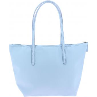 171c89d01ab Lacoste Petit Sac Shopping L.12.12 CONCEPT - Zippé 100000120 · Lacoste bleu  ciel 100000130