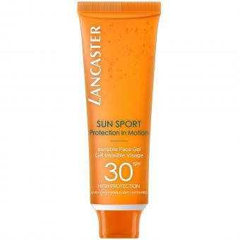 GEL SPF30 VISAGE INVISIBLE SUN SPORT 50ML