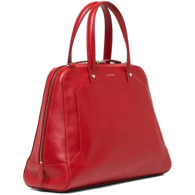 sac a main cuir frivole souple et sac main le tanneur womancorner. Black Bedroom Furniture Sets. Home Design Ideas