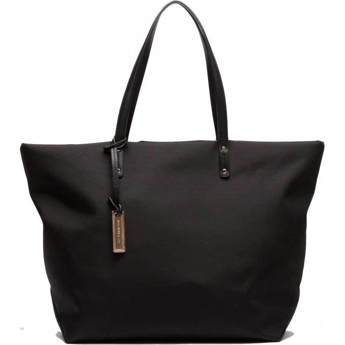 sac cabas porte epaule uni swana et sac main le tanneur. Black Bedroom Furniture Sets. Home Design Ideas