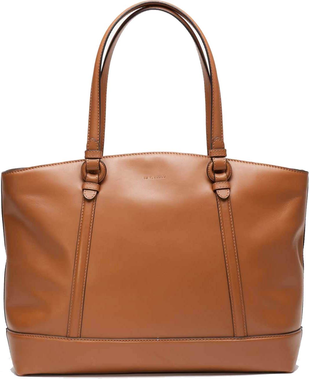 sac cabas porte epaule manon cuir et sac main le tanneur womancorner. Black Bedroom Furniture Sets. Home Design Ideas
