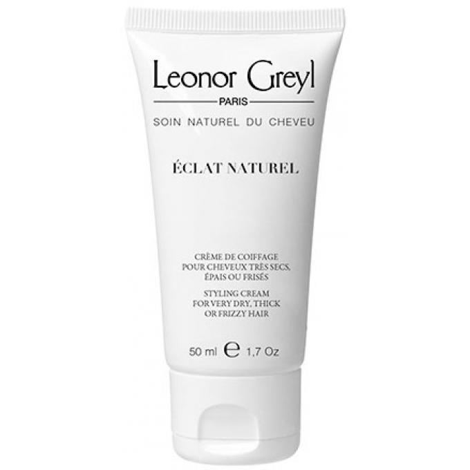 Creme de jour capillaire eclat naturel pour pointes s ches masque et apr s shampoing leonor - Creme coup d eclat pour le visage ...