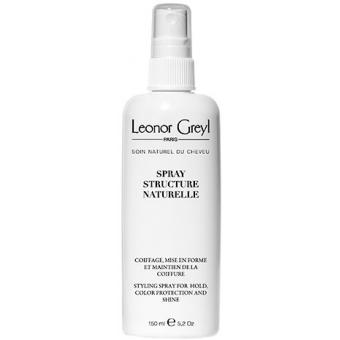 Leonor Greyl SPRAY FIXATEUR COIFFURE - Fixation Forte - Structure Naturelle 10