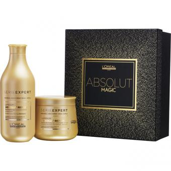 Coffret de Noël Série Expert Absolut Repair Lipidium