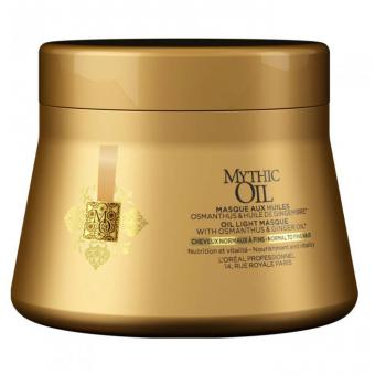 MYTHIC OIL MASQUE CHEVEUX NORMAUX A FINS
