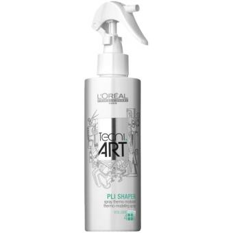 L'oréal Professionnel TECNI.ART PLI SPRAY THERMO-MODELANT - Cheveux Epais 10
