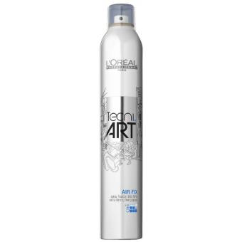 L'oréal Professionnel TECNI.ART AIR FIX - Fixation Extra Forte et Anti-Frisottis 10