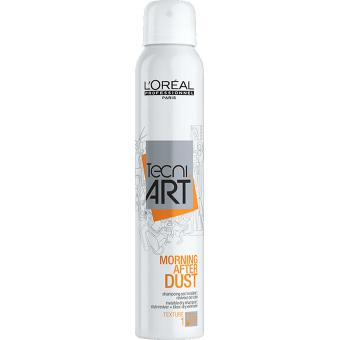 L'oréal Professionnel TECNI.ART MORNING AFTER DUST SHAMPOING SEC - Invisible 10