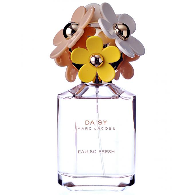 Marc Jacobs Daisy Eau So Fresh - Eau de Toilette 10