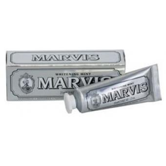 Marvis Dentifrice Menthe Blanchissante 20